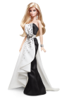 Beaded Gown Barbie Doll