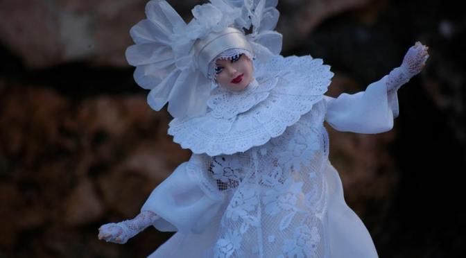 Los mejores vestidos del cine conquistan a Barbie