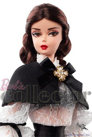 BFMC Dulcissima Barbie Doll