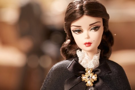 Dulcissima Barbie Doll