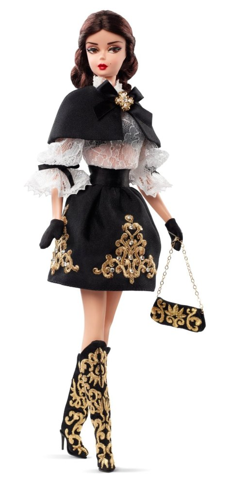 Dulcissima Barbie Doll