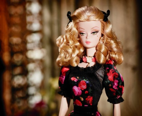 Fiorella Barbie Doll