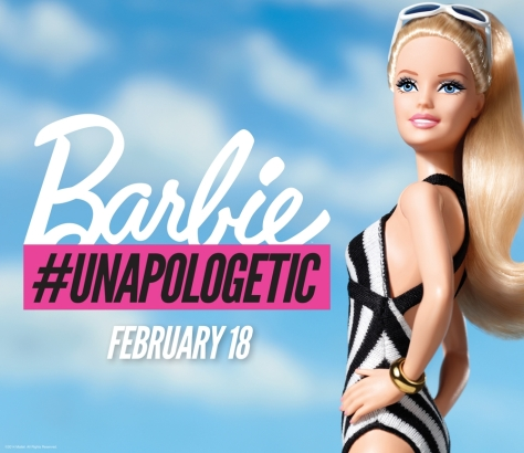 Barbie Sports Illustrated Swimsuit Doll