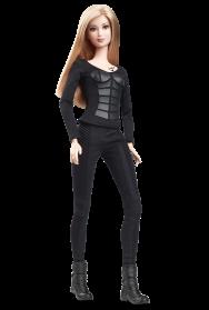 Divergent Tris Barbie Doll