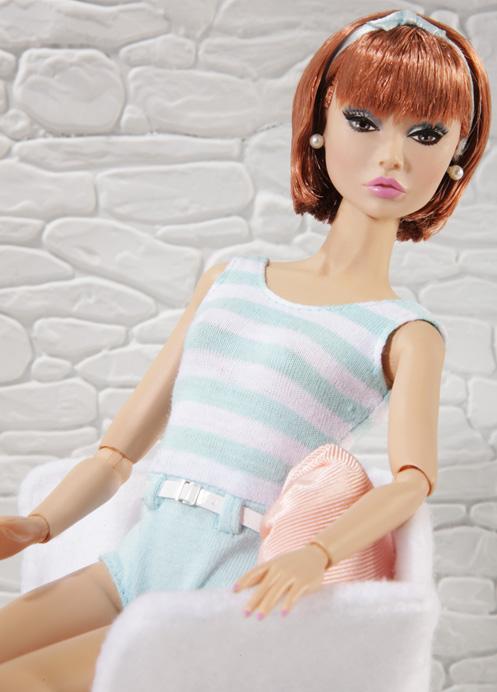 Summer Magic Poppy Parker Dressed Doll: con ella comenzó todo