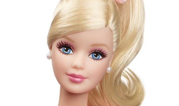 It's a Girl Barbie Doll