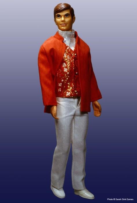 Guruvy Formal #1431