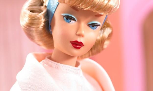 Sleepytime Gal Barbie Doll: una reproducción muy especial