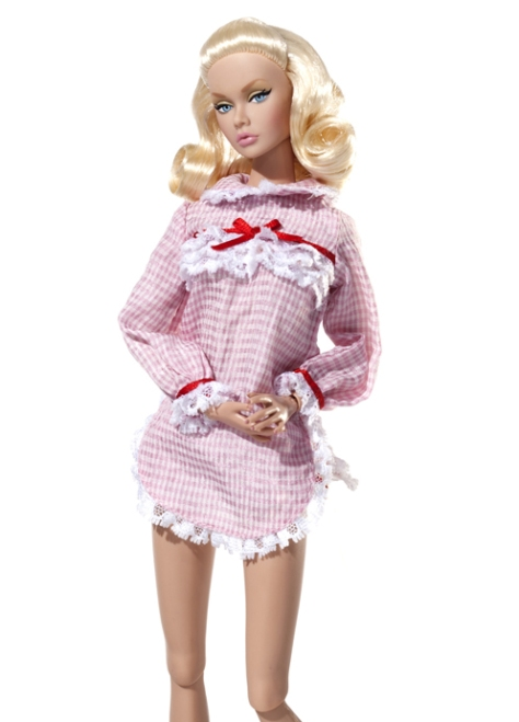 I Love How You Love Me Poppy Parker gift set
