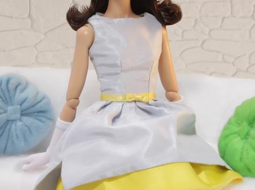 Poppy Parker: colección de 2009