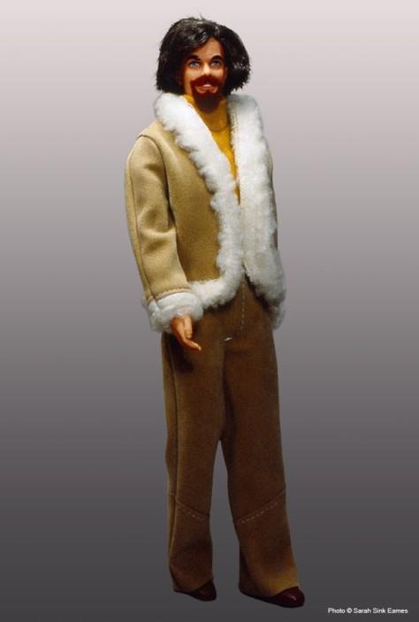 Western Suit #8617