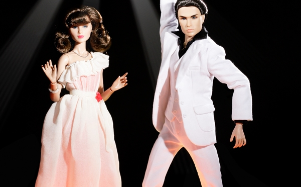Saturday Night Fever llega a Integrity Toys