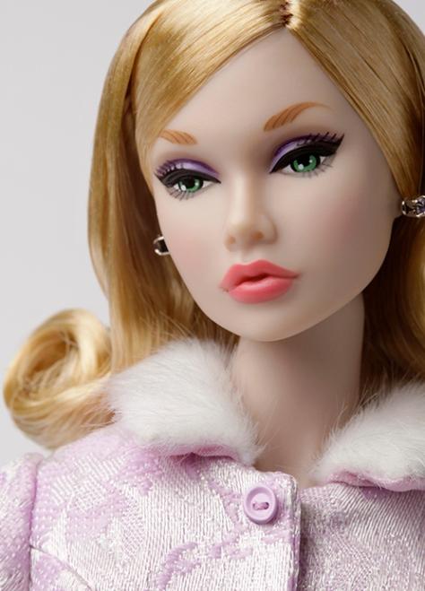 Lilac Frost Poppy Parker