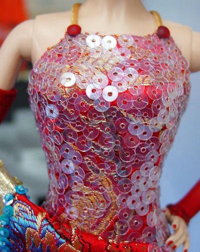 Miss Hong Kong 2014 by Ninimomo