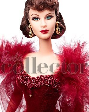 Gone With The Wind dolls: Colección 2014