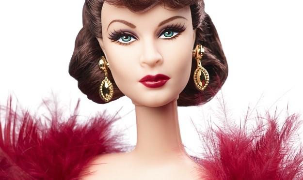 GONE WITH THE WIND SCARLETT O'HARA Doll