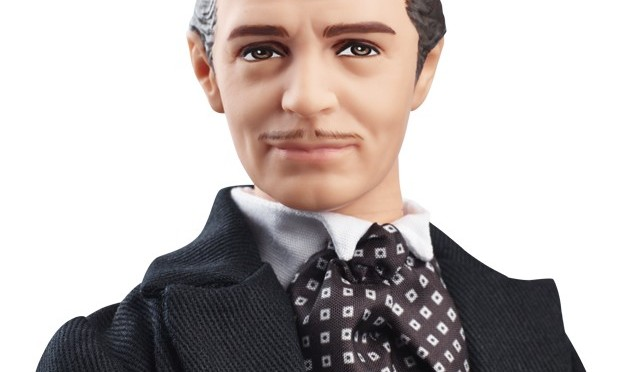 GONE WITH THE WIND RHETT BUTLER Doll