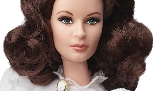 GONE WITH THE WIND SCARLETT O'HARA Doll