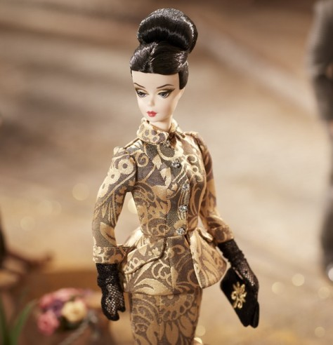 Luciana Barbie Doll