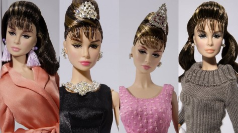 breakfast at tiffanys integrity toys
