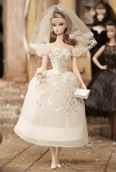 Principessa Barbie Doll