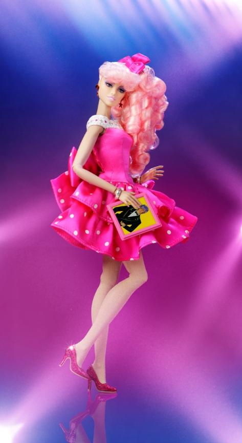 Rockin' Romance Jem doll