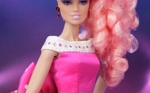 Rockin' Romance Jem doll, muñeca exclusiva de la Comic Con 2014