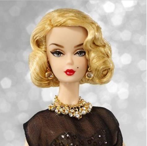 Midnight Soirée Barbie Doll