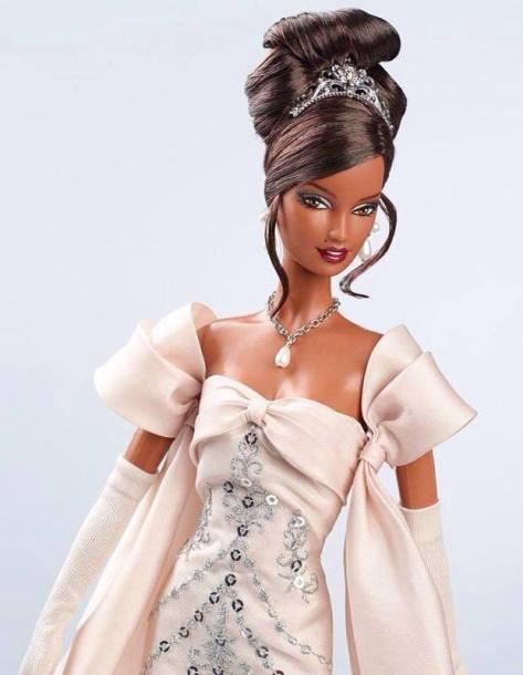 Midnight Celebration Barbie Doll