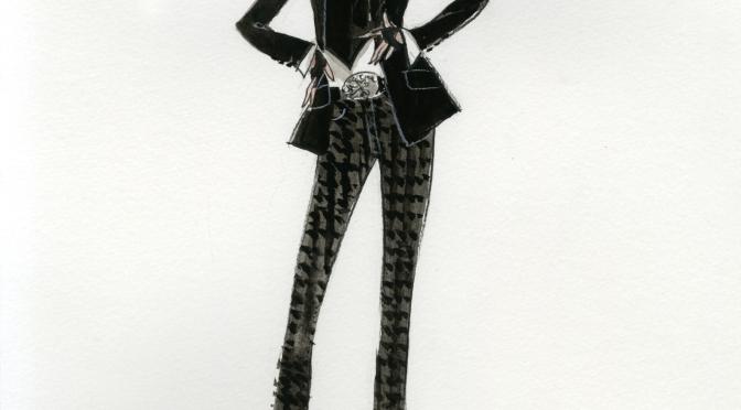 Karl Lagerfeld tendrá su propia Barbie