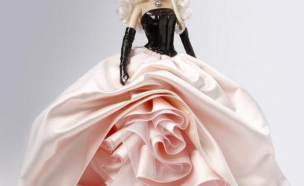 Lootsa Luxe Barbie Doll de Cindy Germano