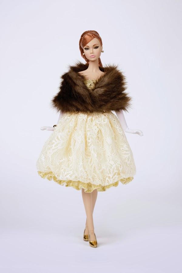 Las muñecas pelirrojas más espectaculares
