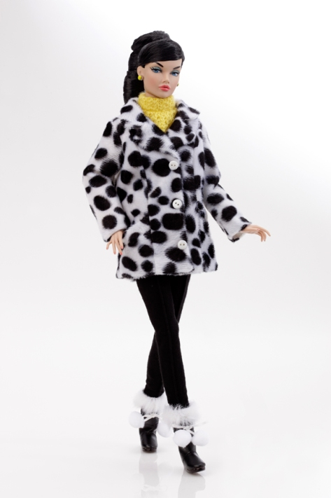 Winter Wowzers! Poppy Parker Fashion Teen
