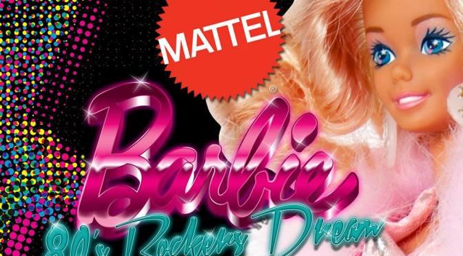 La Convención Nacional de Coleccionistas de Barbie en España entra en el circuito oficial de convenciones de Barbie Collector