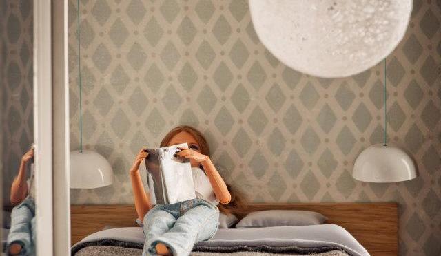 Miniio, las muñecas también quieren casas de diseño