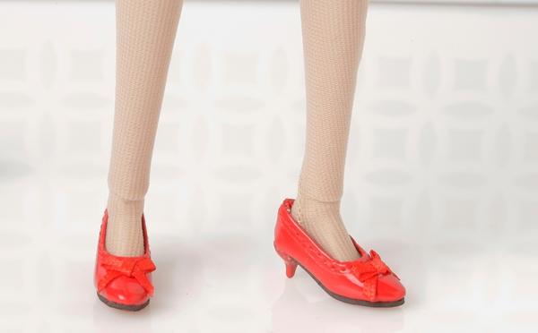 Los nuevos packs de zapatos de Integrity Toys
