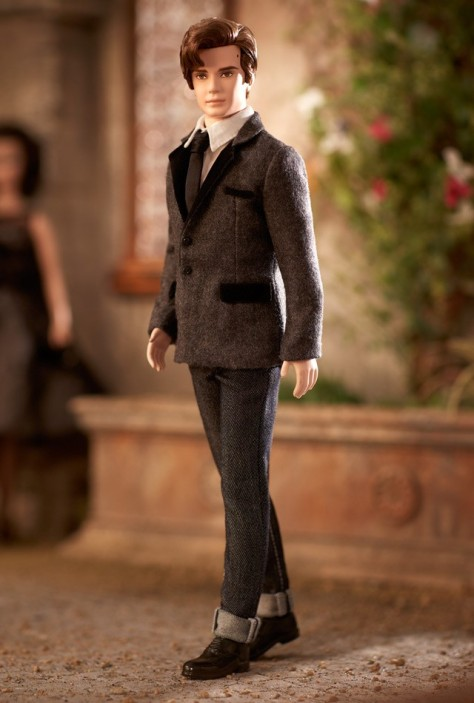 Gianfranco Ken Doll
