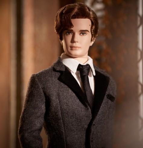 Gianfranco Ken Doll