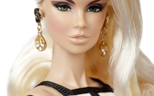 Edge Vanessa Perrin Doll
