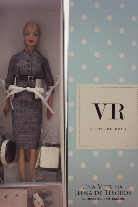 Prêt à Partir Victoire Roux