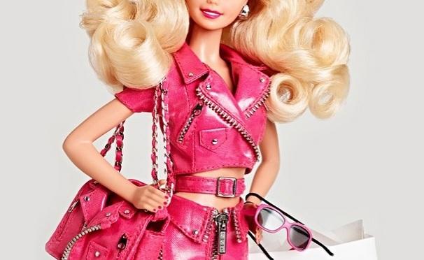 La crónica de una Barbie MOSCHINO anunciada