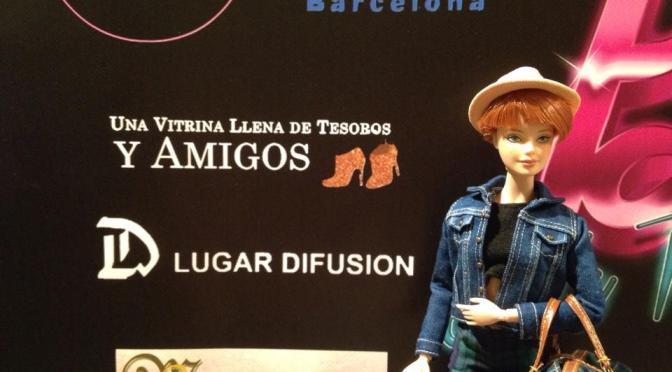 III Convención Nacional de Coleccionistas de Barbie en España: primeras horas