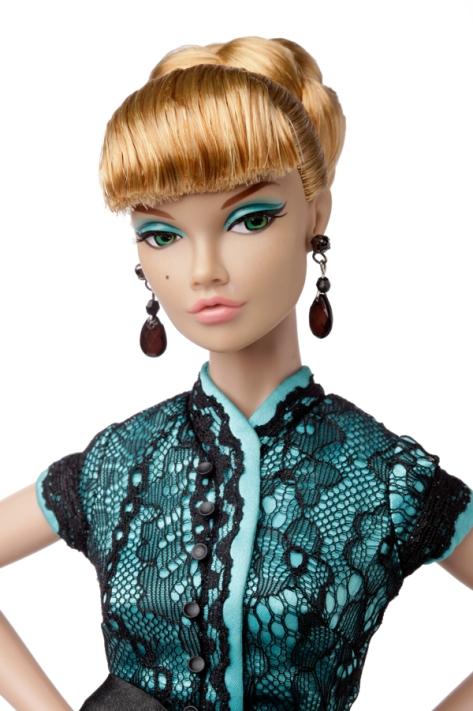 Ma Chérie Fashion Teen Poppy Parker