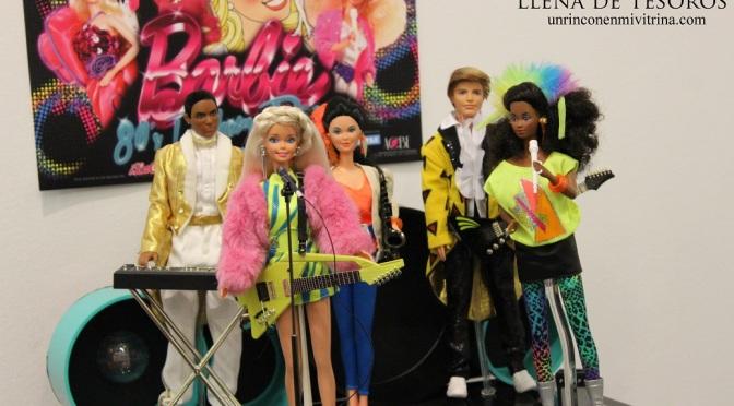 III Convención Nacional de Coleccionistas de Barbie en España: concursos y exposición