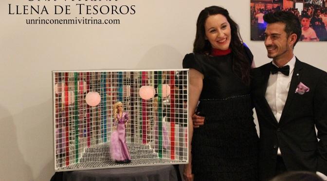 III Convención Nacional de Coleccionistas de Barbie en España: DIVA GLAM y Cosplay