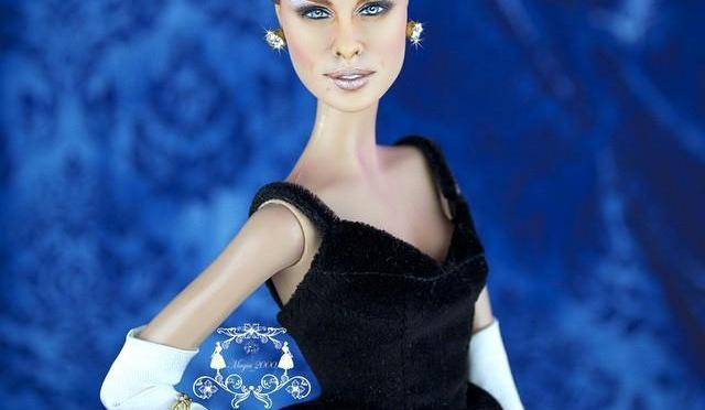 Sarah Jessica Parker en la Gala MET vestida de Oscar de la Renta, una Barbie de ensueño gracias a Magia 2000