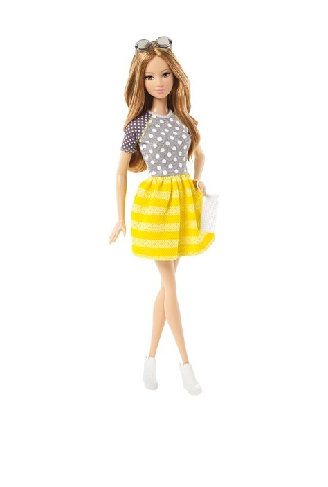 Barbie Fashionistas Doll - Summer
