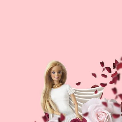 barbie dilok lak