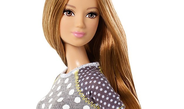 Las Barbie Fashionistas de 2015