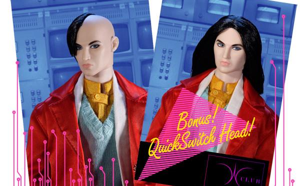Techrat se convierte en el cuarto muñeco exclusivo del W Club en 2014